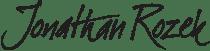 Jonathan Rozek Logo